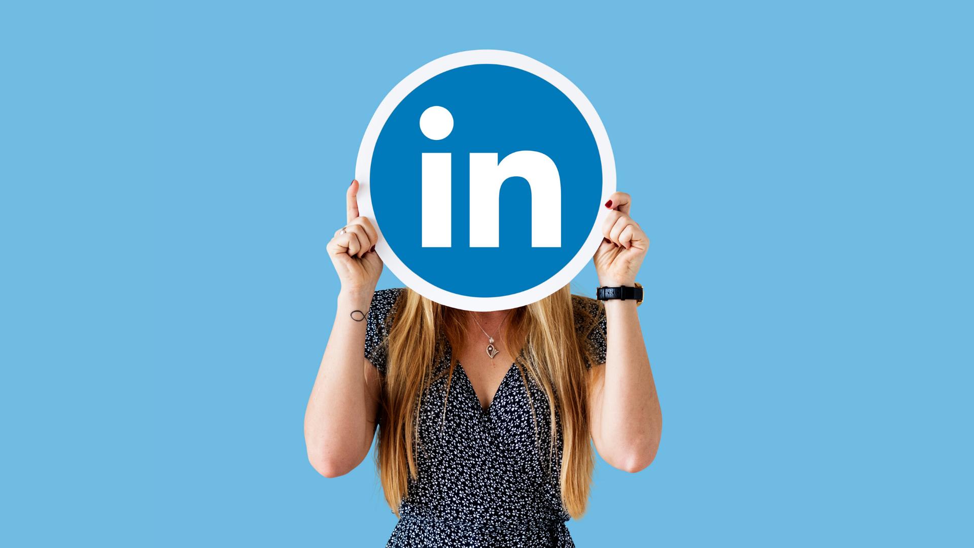 ottimizzare il profilo linkedin