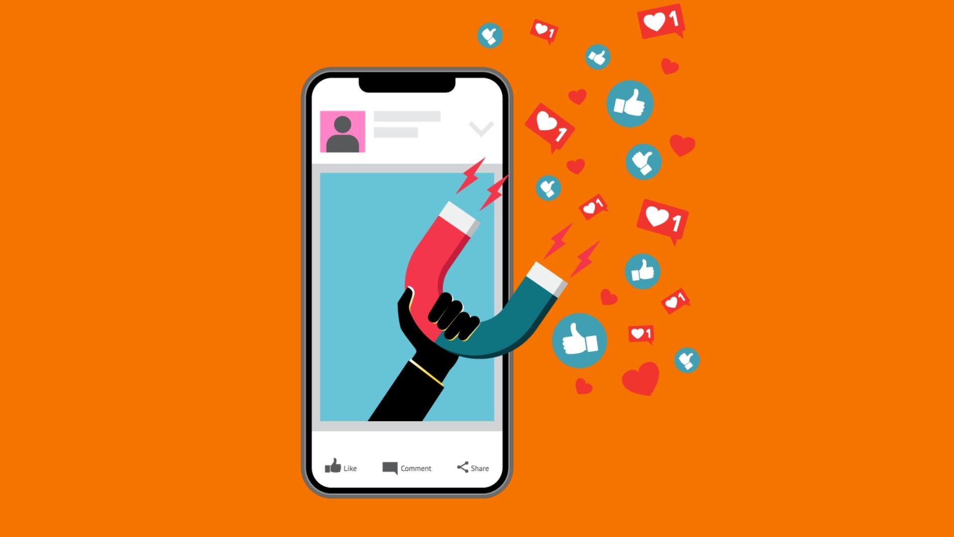 genera contatti con Instagram Stories