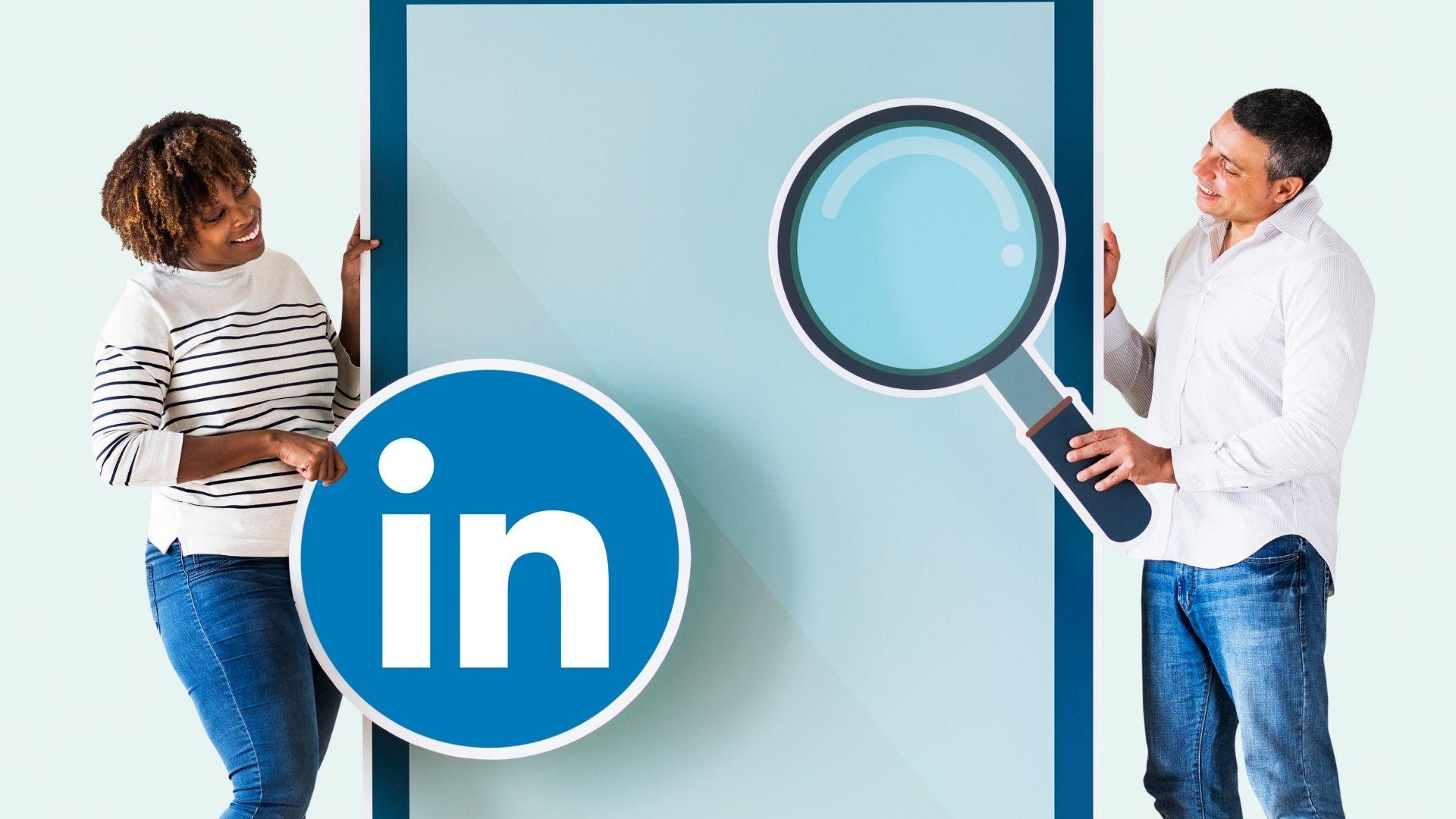 sviluppare relazioni con Linkedin
