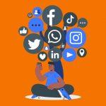 benefici dei social